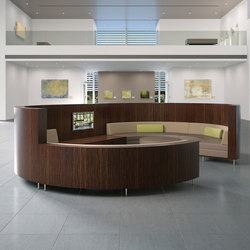 Thick And Thin | Mobiliario de trabajo / lounge | Cumberland Furniture