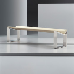 Alton | Bench | Bancos de espera | Cumberland Furniture