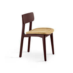 Cacao | S | Sillas | CHAIRS & MORE