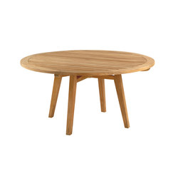 Algarve Round Dining Table | 52"