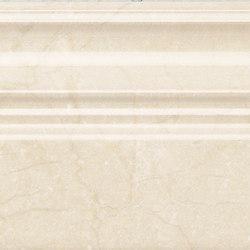 Cosmopolitan | Zocalo Cosmopolitan Marfil | Baldosas de cerámica | Dune Cerámica