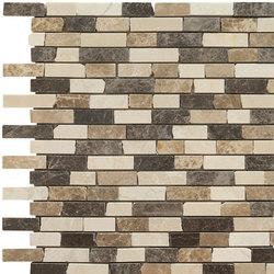 Dekostock Mosaics | Bodrum | Naturstein Mosaike | Dune Cerámica