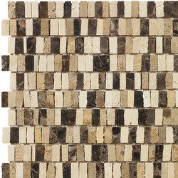 Dekostock Mosaics | Odeon | Naturstein Mosaike | Dune Cerámica