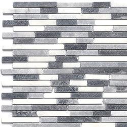 Dekostock Mosaics | Afyon Grey | Natural stone mosaics | Dune Cerámica