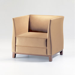 Lara | Poltrone lounge | Cumberland Furniture