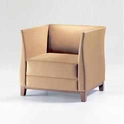 Lara | Loungesessel | Cumberland Furniture