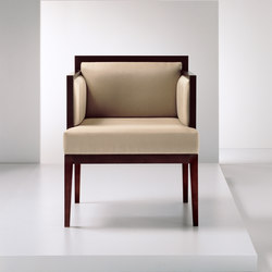 Livy | High Arm Chair | Besucherstühle | Cumberland Furniture