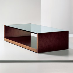 Novo | Lounge tables | Cumberland Furniture