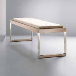 Pax | Bench | Bancos de espera | Cumberland Furniture
