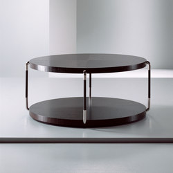 Suo | Occasional Tables | Tables basses | Cumberland Furniture