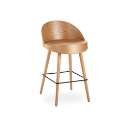 Apsis | Bar stools | B&T Design