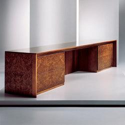Tantus | Credenza | Escritorios ejecutivos | Cumberland Furniture