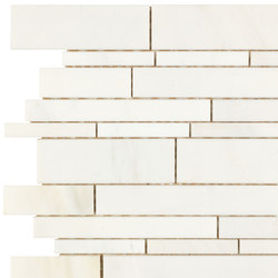 Dekostock Mosaics | Alper | Mosaicos de piedra natural | Dune Cerámica