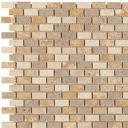 Dekostock Mosaics | Impronta | Naturstein Mosaike | Dune Cerámica