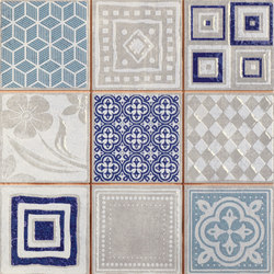 Dekostock Mosaics | Antonella | Mosaici ceramica | Dune Cerámica