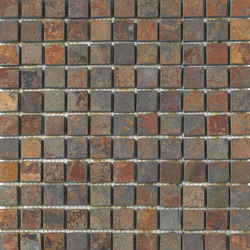Dekostock Mosaics | Ferro | Natural stone mosaics | Dune Cerámica