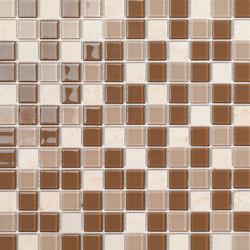 Dekostock Mosaics | Lyon | Naturstein Mosaike | Dune Cerámica