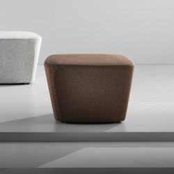 Dock | Ottoman | Pouf | Cumberland Furniture