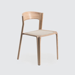 Primum Chair | Chairs | MS&WOOD