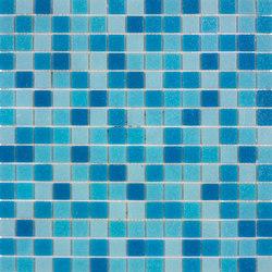 Dekostock Mosaics | Pool | Mosaïques verre | Dune Cerámica