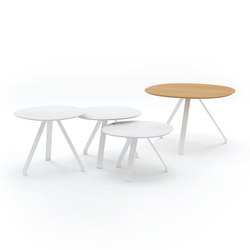 Celes Indoor | Coffee tables | Systemtronic