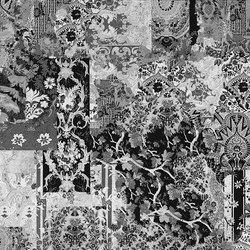 Victorian Rug | Formatteppiche / Designerteppiche | LONDONART s.r.l.