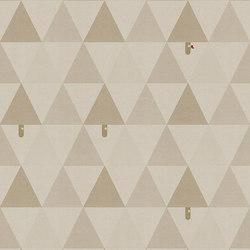 Joshua | Revestimientos de paredes / papeles pintados | LONDONART