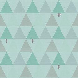 Joshua | Wandbeläge / Tapeten | LONDONART