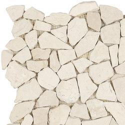 Dekostock Mosaics | Marimba | Natural stone mosaics | Dune Cerámica