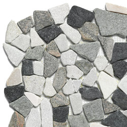 Dekostock Mosaics | Nauru | Mosaïques en pierre naturelle | Dune Cerámica