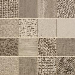 Dekostock Mosaics | Larsen | Keramik Fliesen | Dune Cerámica