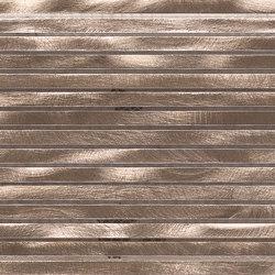 Ephemeral Visions | Alea Copper | Metal tiles | Dune Cerámica