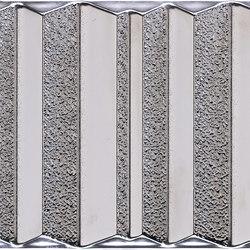 Ephemeral Visions | Folding Silver | Baldosas | Dune Cerámica