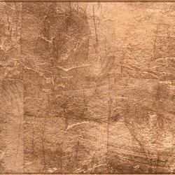 Foglio | Foglio Di Rame | Carrelage | Dune Cerámica