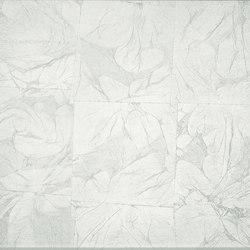 Foglio | Pan De Plata | Glass tiles | Dune Cerámica