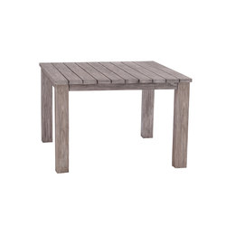 Tuscany Square Dining Table | Esstische | Kingsley Bate