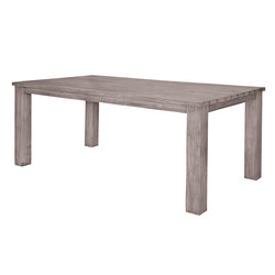 Tuscany Rectangular Dining Table | 96"