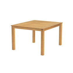 """Wainscott Square Dining Table 