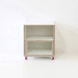 Paruz Beistelltisch | Tables d'appoint | Andreas Janson