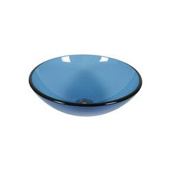 Bowl Azzurro | Wash basins | Dune Cerámica