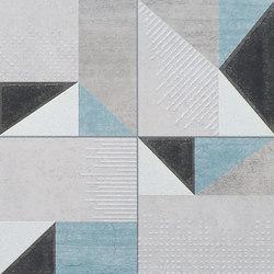 Hipster | Tangram | Ceramic tiles | Dune Cerámica