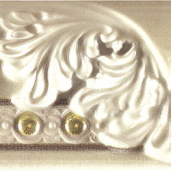 Imperiale | Agora Listellino | Ceramic tiles | Dune Cerámica