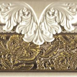 Imperiale | Agora Listello | Ceramic tiles | Dune Cerámica