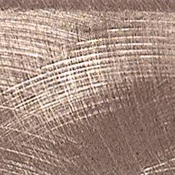 Imperiale | Alum Copper | Metal tiles | Dune Cerámica