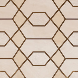 Imperiale | Gatsby | Ceramic tiles | Dune Cerámica
