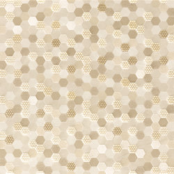 Imperiale | Hexagon | Ceramic tiles | Dune Cerámica