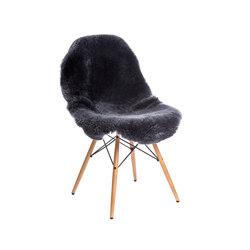 Felle - Farbige Schaffelle | Seat cushions | Manufakturplus