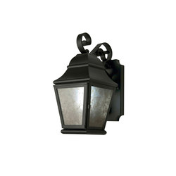 Albertus Wall Sconce | Illuminazione generale | 2nd Ave Lighting