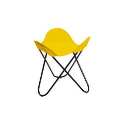 Hardoy | Stool Acrylic | Stools | Manufakturplus