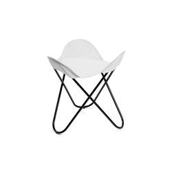 Hardoy | Stool Acrylic | Tabourets | Manufakturplus